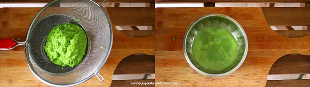 coriander pulao recipe 2