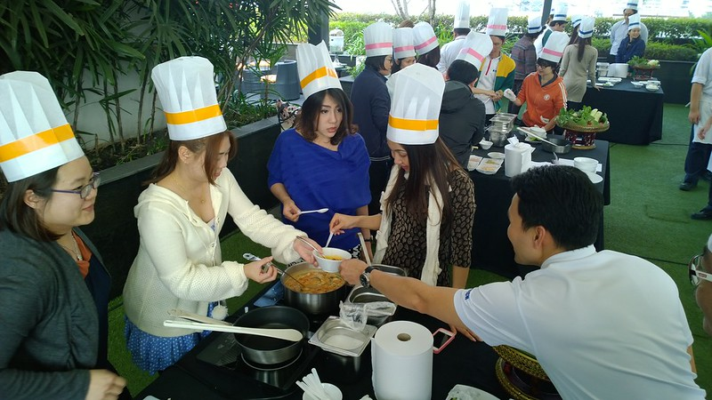 Top Chef Thailand