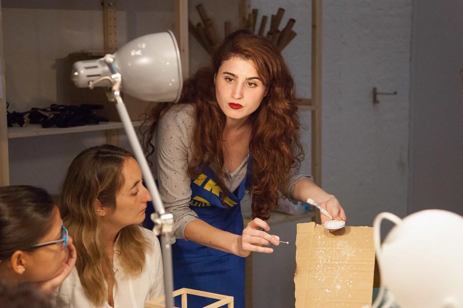 taller DIY Ikea fabricadeimaginacion10