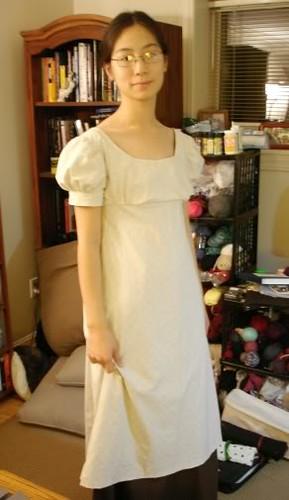 First Dress 2006