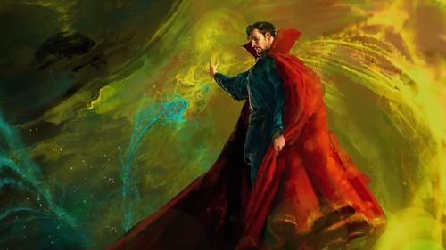 Doctor Strange - Comics - 4