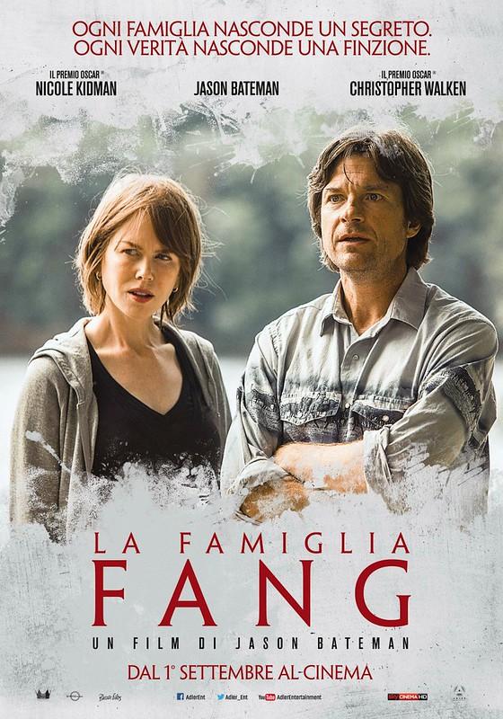 cinema invisibile la famiglia fang