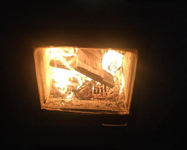 takkatuli, fireplace lämmitellä, lämmittää, warming,