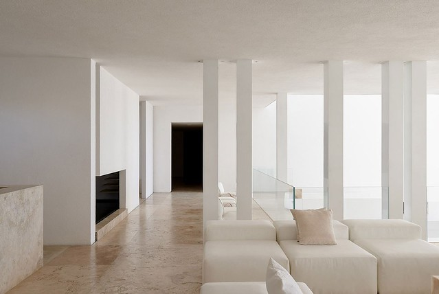 Hotel, residance, resort architecture Mar Adentro Sundeno_22