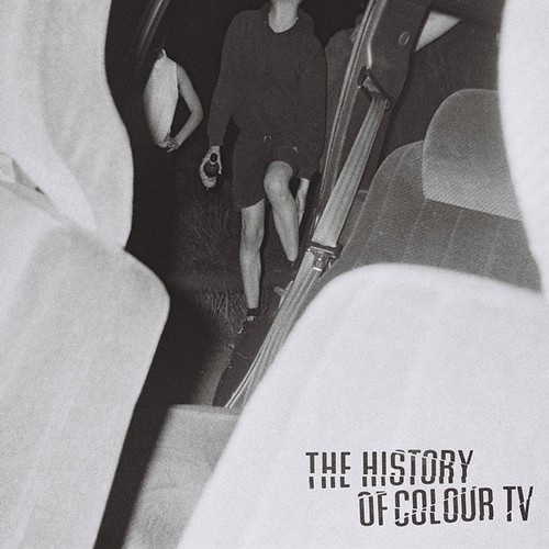 The History Of Colour TV - Wreck