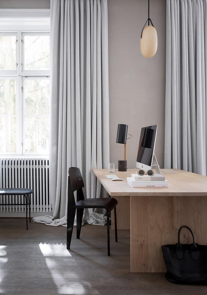 Scandinavian office design Kinfolk by Norm Architects Sundeno_10