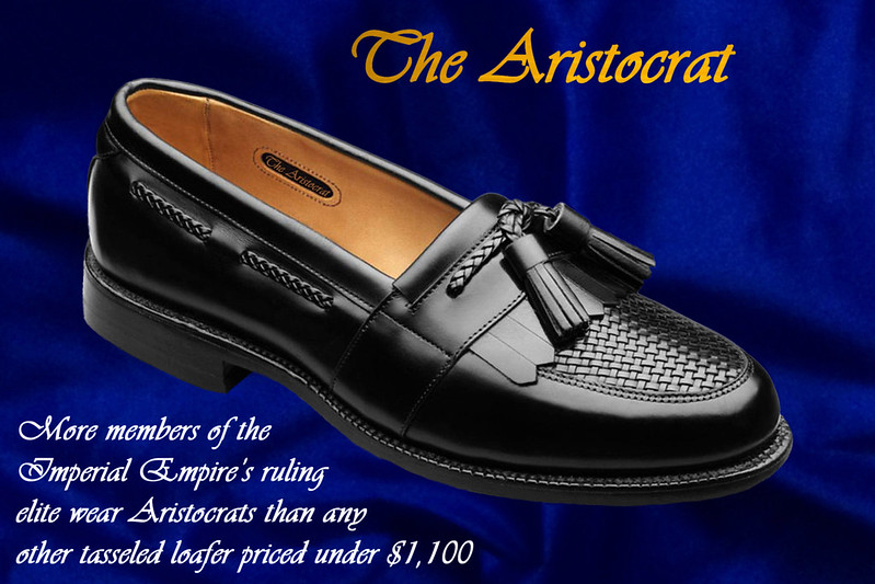Walk On Your Subjects With Style and Comfort