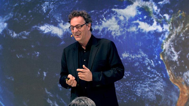 The Future Show LIVE - The Future of Keynotes