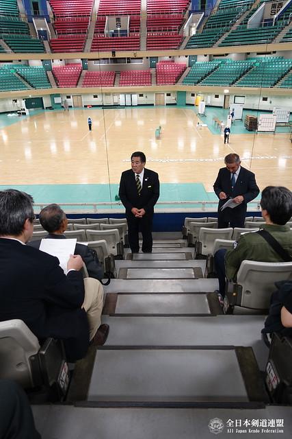 64th All Japan KENDO Championship_003