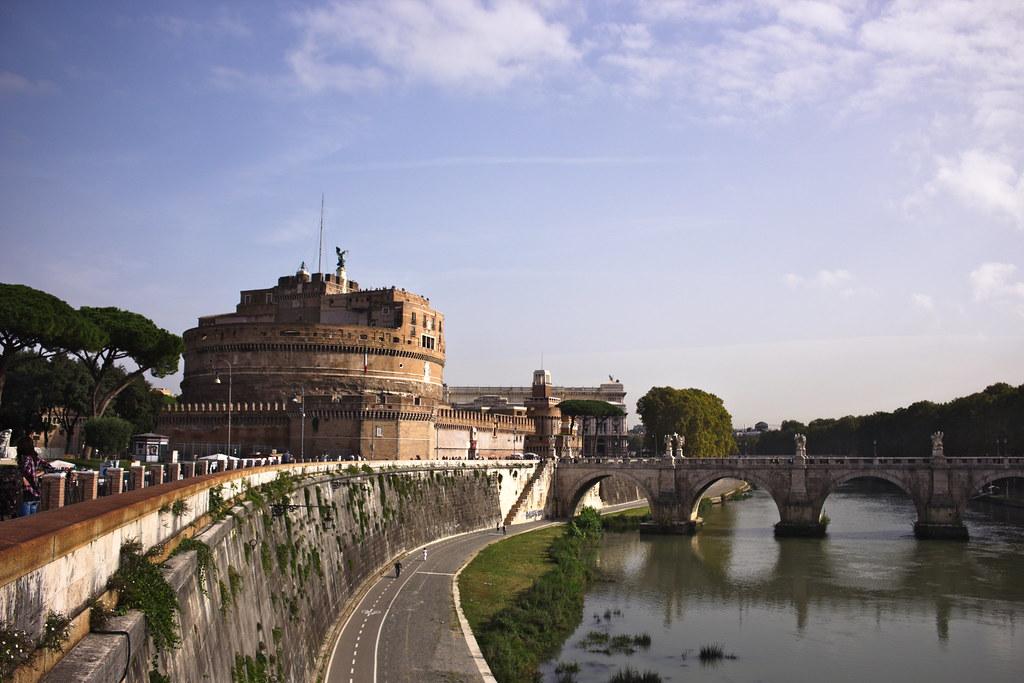 Rome 30624590535_3e89c67ba8_b