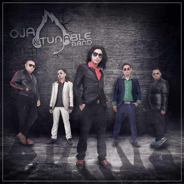 OJA & TUNABLE BAND