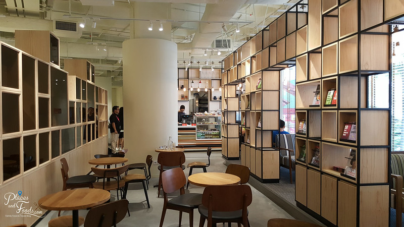 isetan lot 10 time out cafe