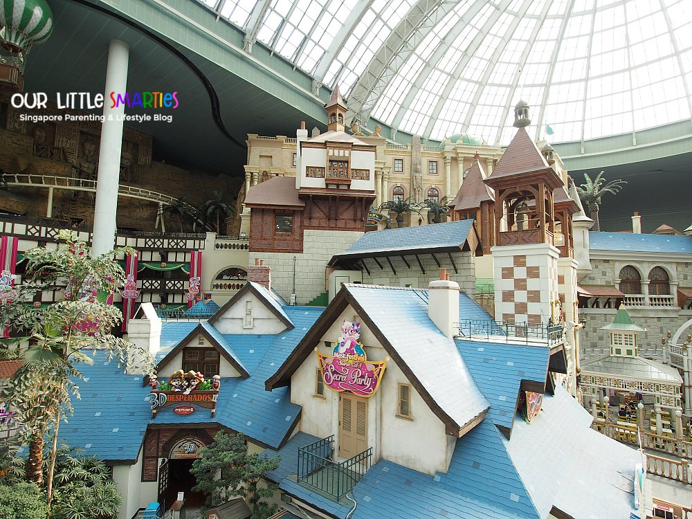 Lotte World 9