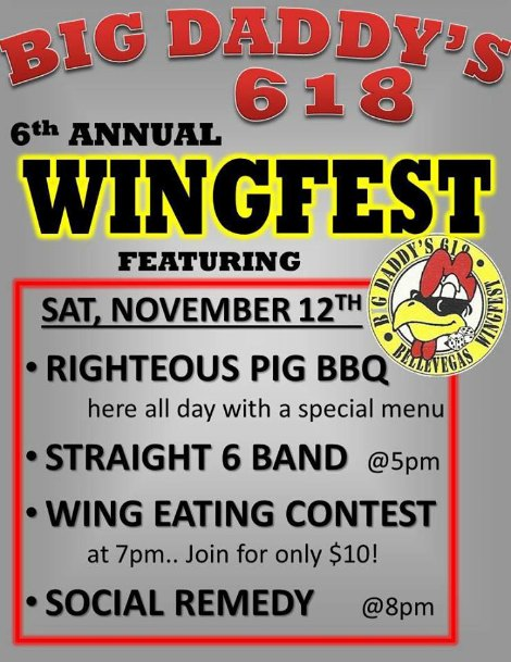 Wingfest 11-12-16
