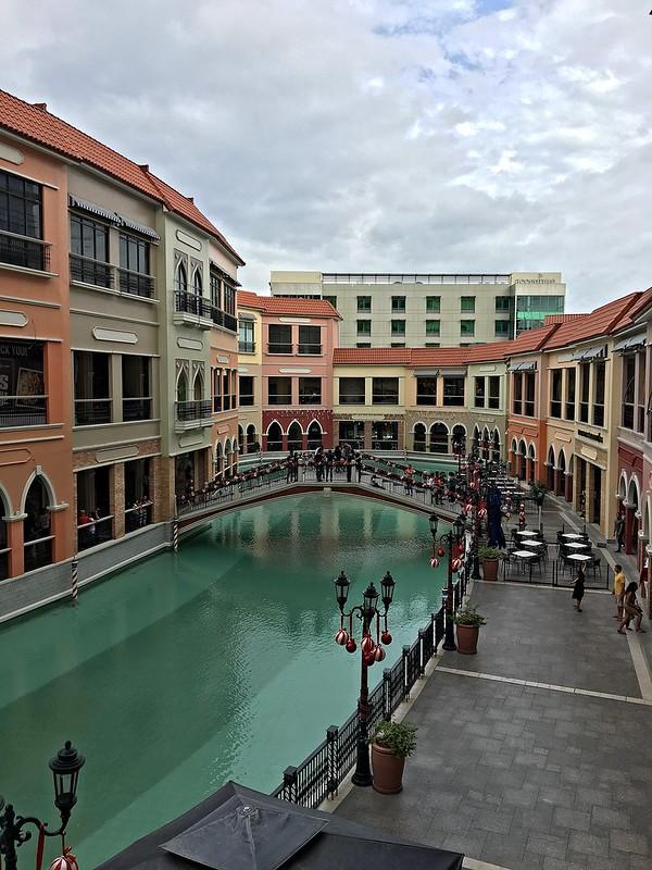 venice grand canal mall venice piazza