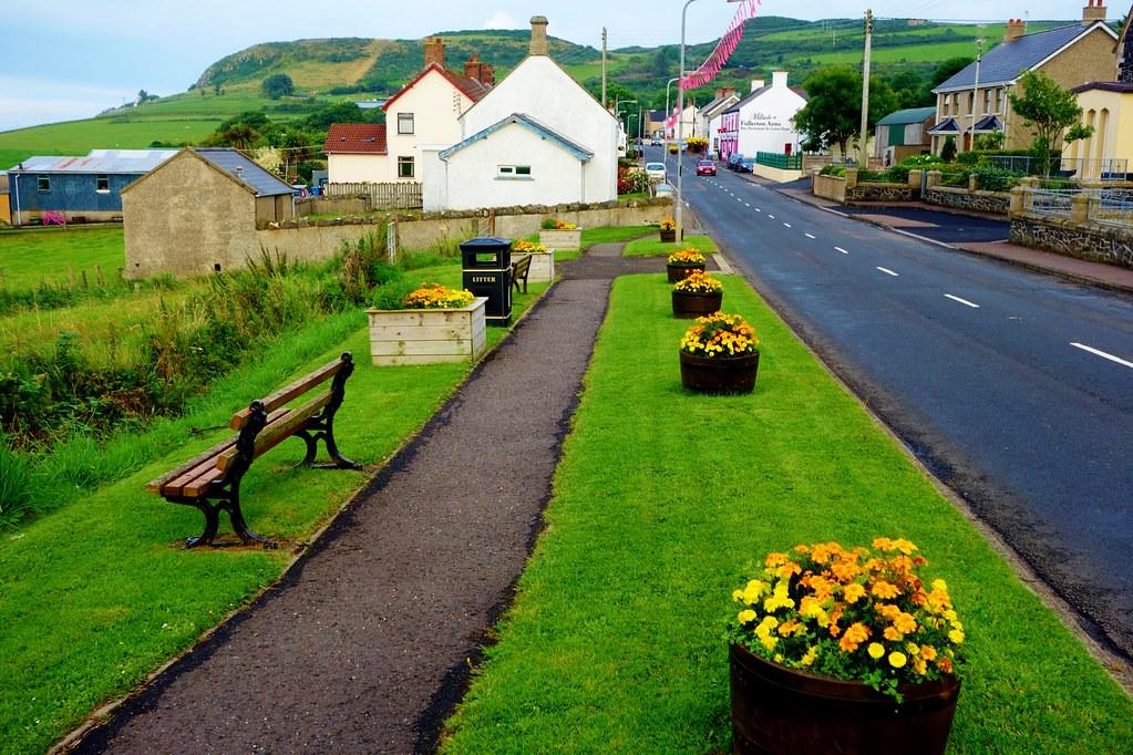 Ballintoy, Northern Ireland