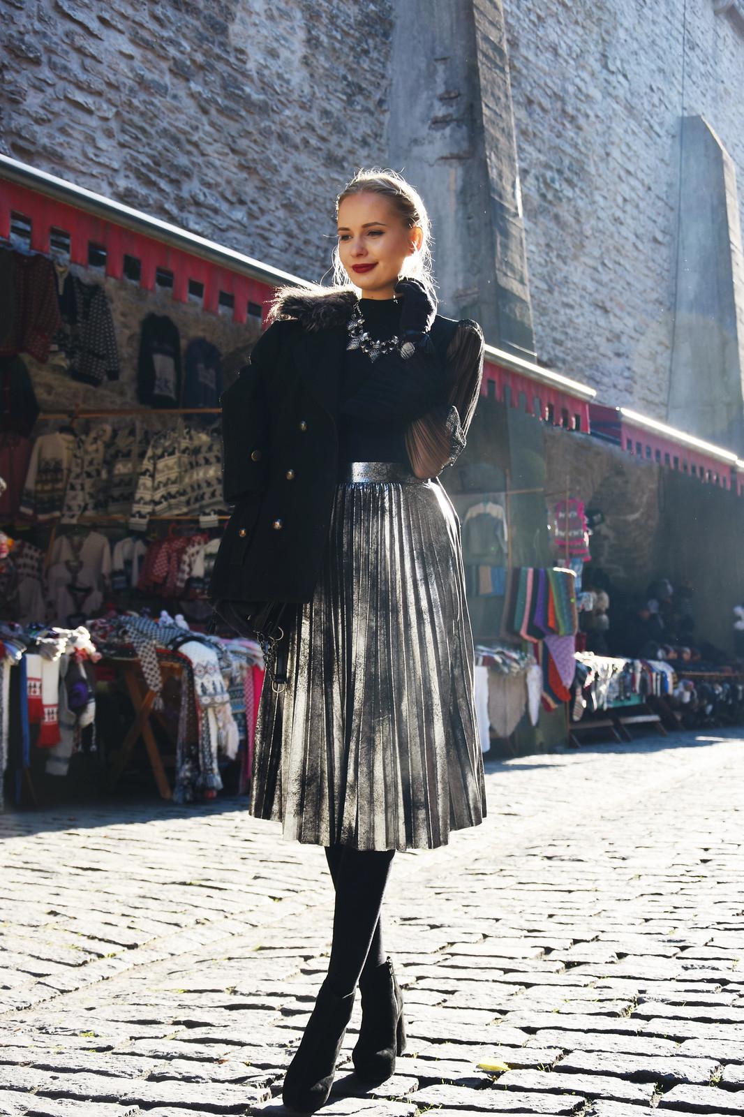 Complete Zara look
