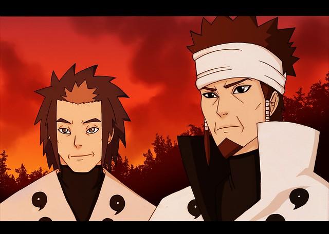 ashura and taizo