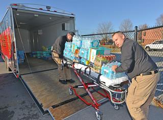 Gatlinburg Donations