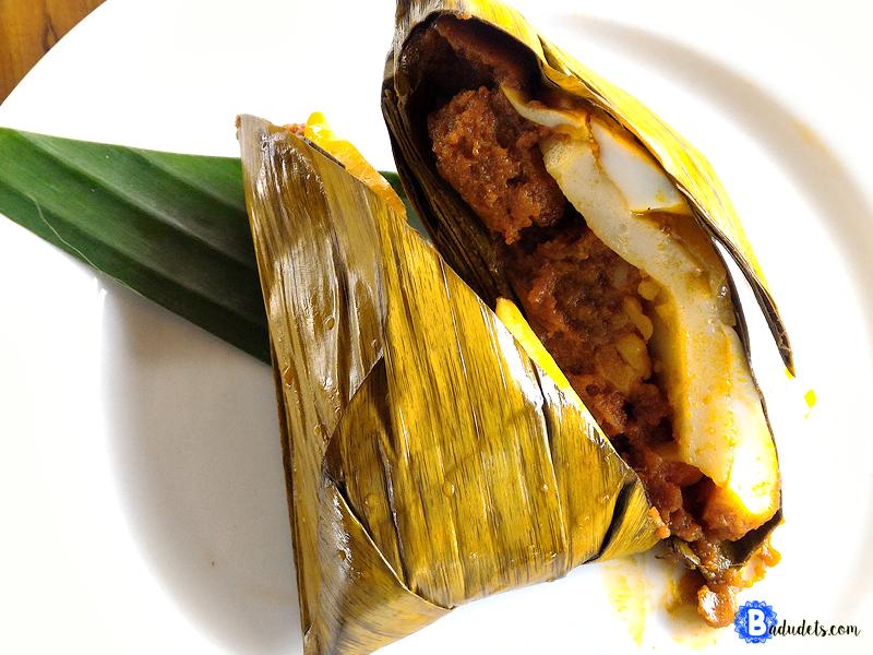 tamales island cove