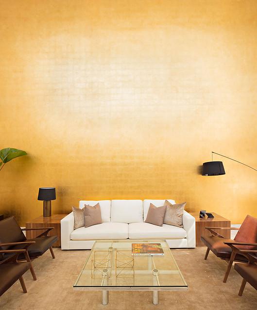 A modern Mexican residence Domus Aurea 9