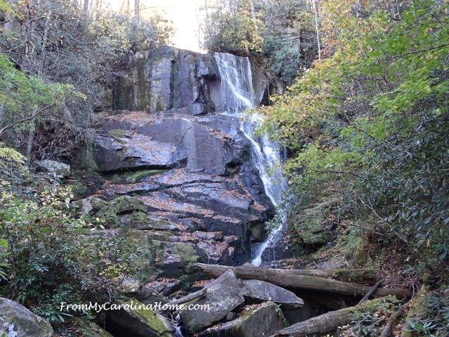 Eastatoe Falls 1