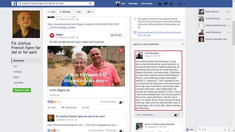 mer fra facebook french