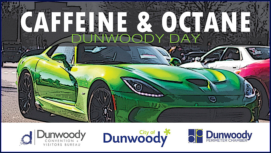 Heneghans Dunwoody Blog Sunday Nov Th Is Dunwoody Day At Caffeine - Caffeine and octane car show schedule