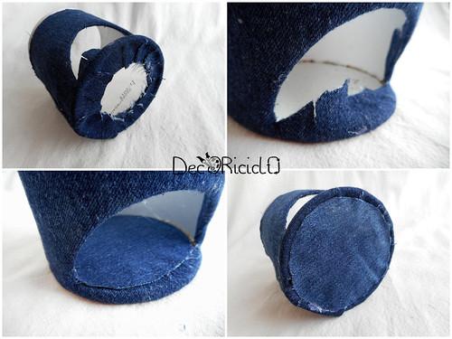 dispenser dischetti di cotone 3