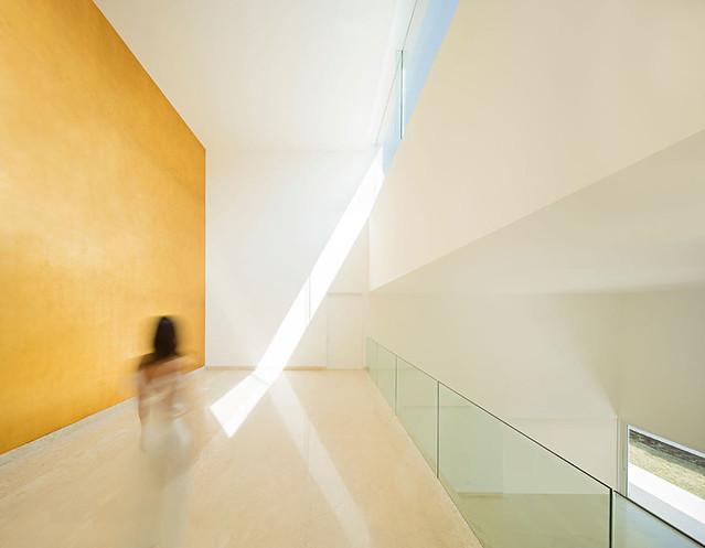 A modern Mexican residence Domus Aurea 10