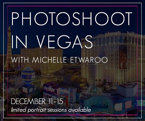 Las Vegas Photoshoot Promo 2016!