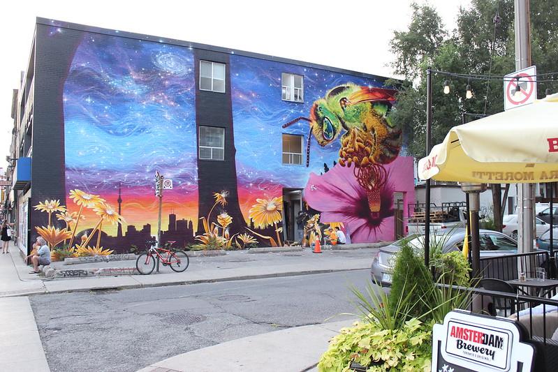 Toronto, Canada / etdrysskanel.com