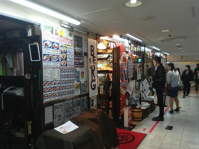 西武新宿線 国鉄新宿駅乗り入れ計画 (88)