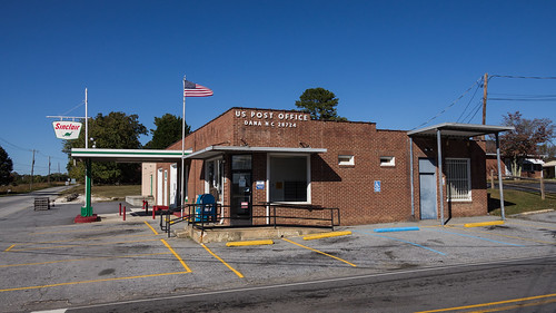 Dana Post Office