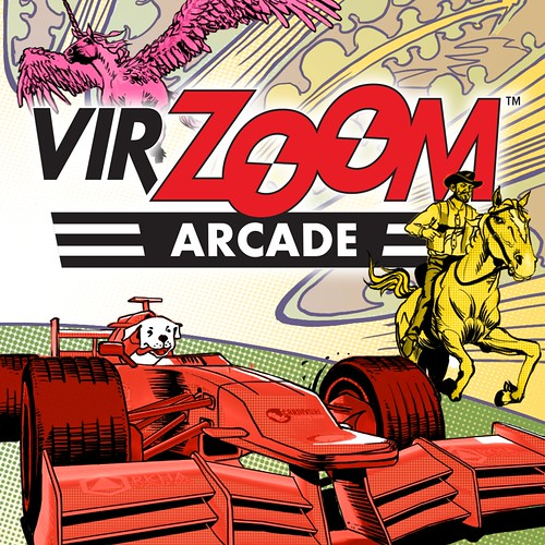 VirZoom Arcade
