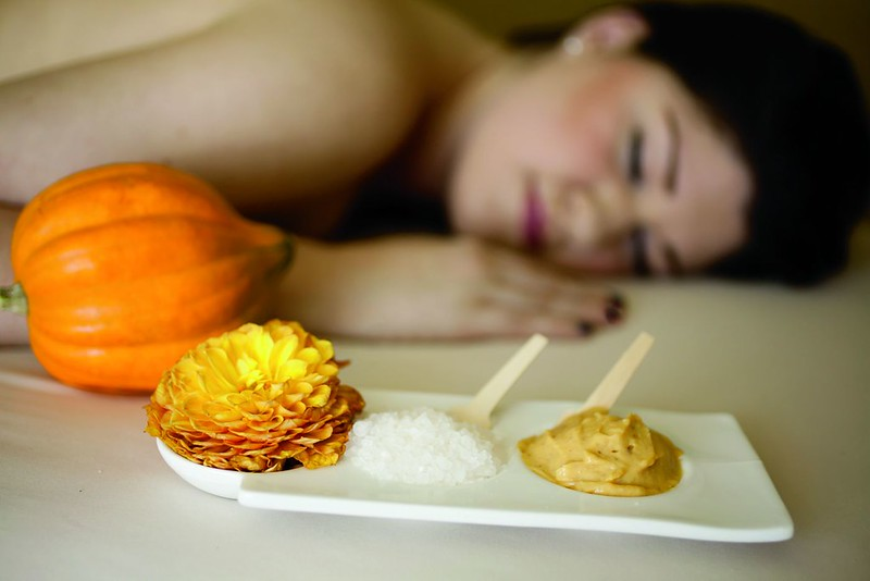 Flavors of Fall Spa Package at The Ritz-Carlton, Denver
