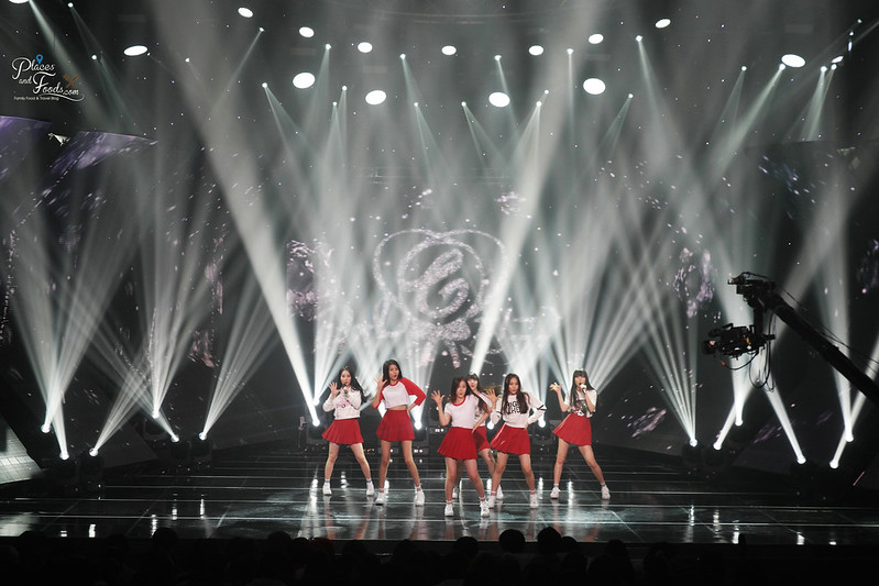 sbs the show girl group