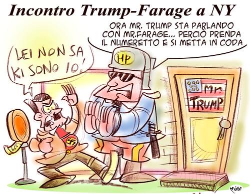 TrumpFarage