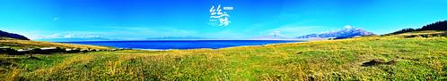 赛里木湖5