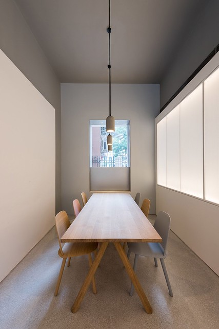Coffee + coworking space design by Lukstudio Sundeno_08