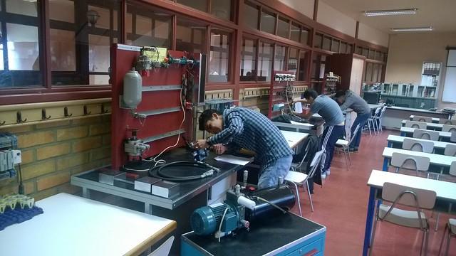 Certificación de aprendizajes técnicos 2016