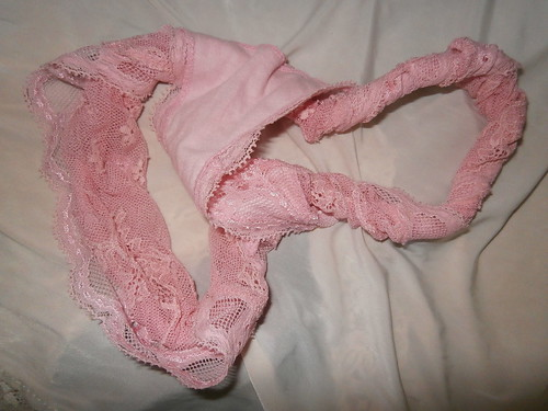 Used Worn Panties 99