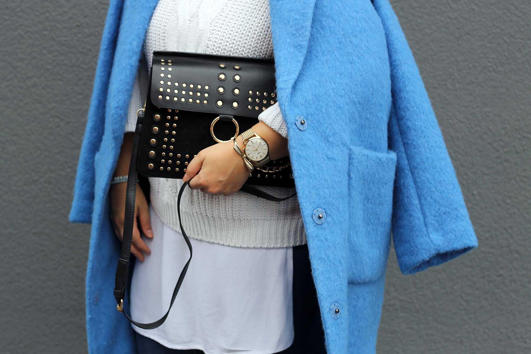 outfit-look-style-modeblog-fashionblog-blauer-mantel-jeans-balenciaga-lookalike-boots-chloe21
