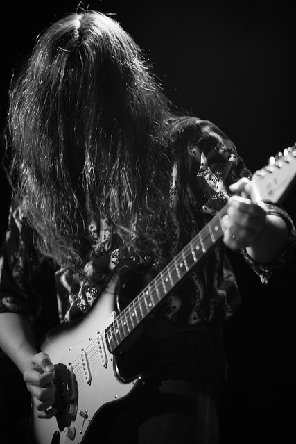 ROUGH JUSTICE live at Mission's, Tokyo, 14 Dec 2016 -00144