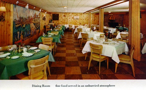 Meadowbrook Inn Portsmouth NH Dining Room Flickr Photo