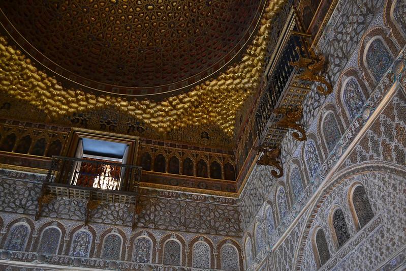 Balcones añadidos en el siglo XVI