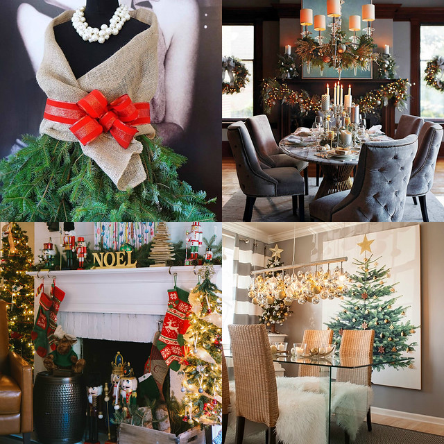 Holiday Home Decor Best of 2016