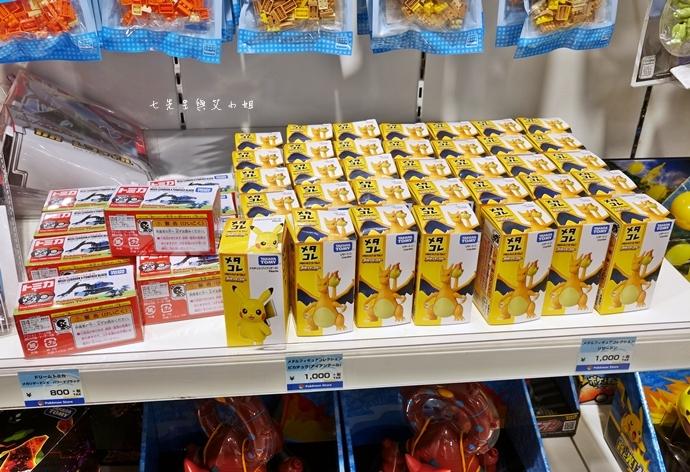 16 成田機場 寶可夢 神奇寶貝 皮卡丘 口袋怪獸 專賣店 東京旅遊 東京自由行 日本自由行
