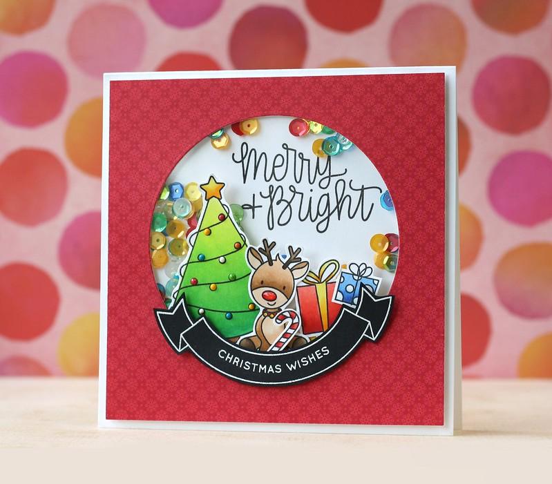 SSS-Merry & Bright