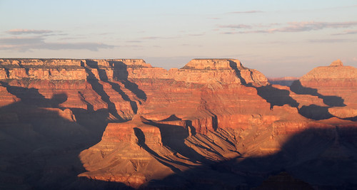 Grand Canyon Evening 2